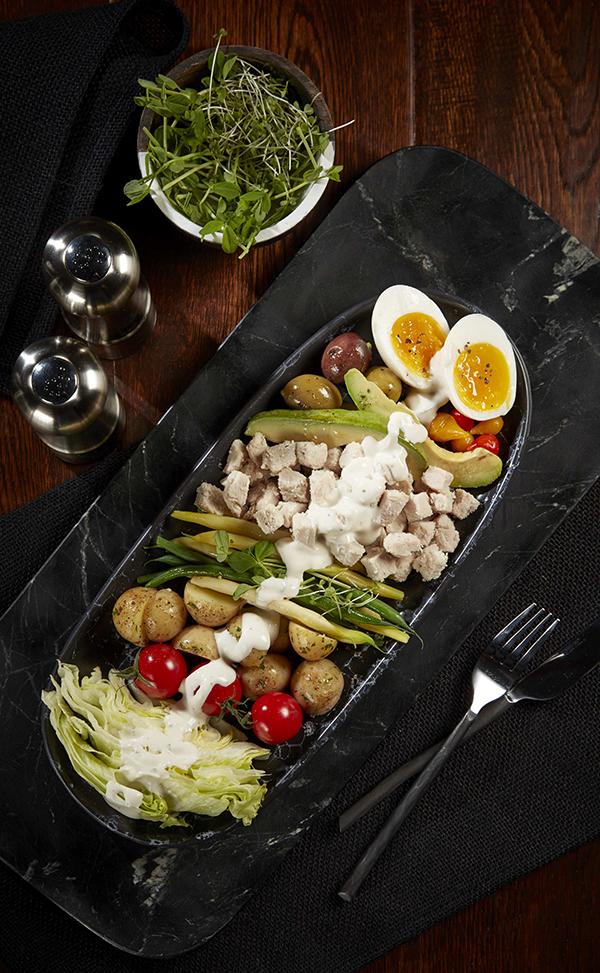 cobb salad sm